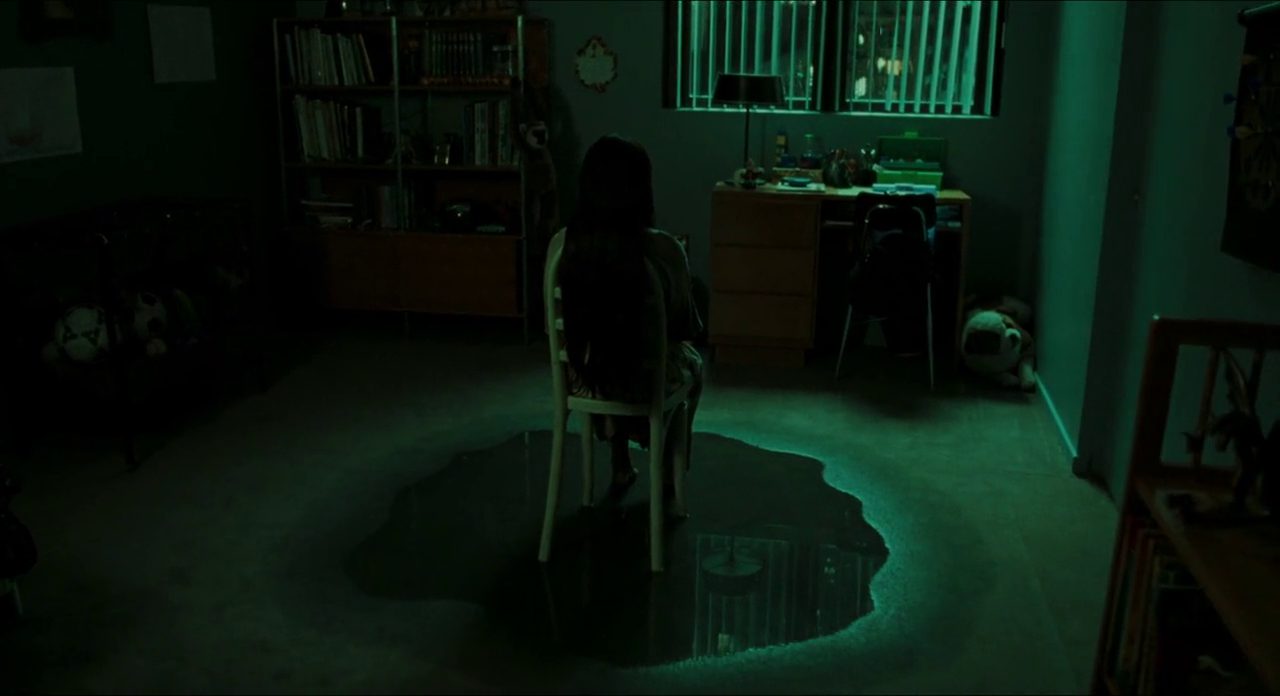 The ring 2 movie reviews