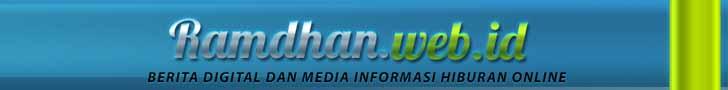 Ramdhan.web.id | Berita digital Dan Media Informasi Hiburan Online