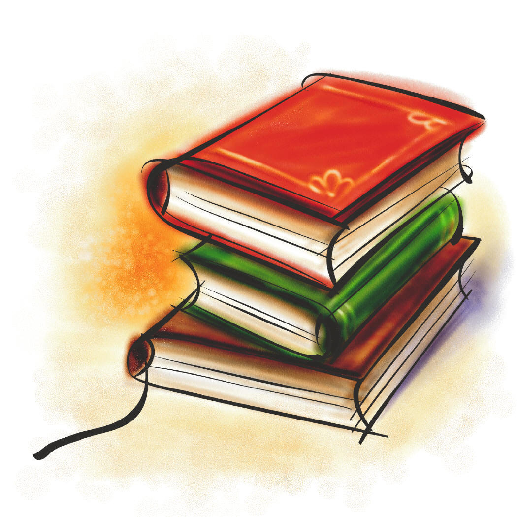 how to make a list of books to read