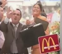 Dia das Crianças do McDonald's em 1998. Propaganda Histórica.