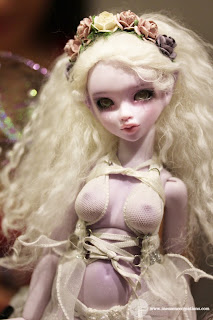 Doll North 2015 - Magic Mirror Sinead