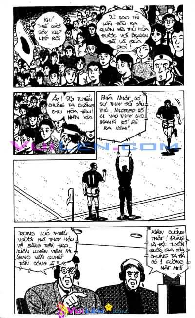 Jindodinho - Đường Dẫn Đến Khung Thành III Tập 62 page 112 Congtruyen24h