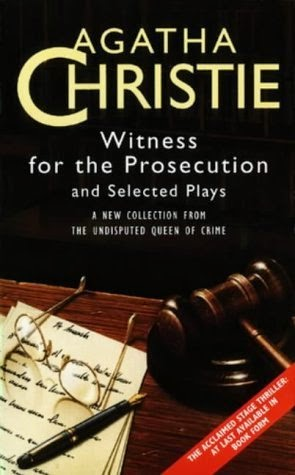 witness for the prosecution essay