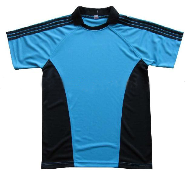 Letters fashion sports t shirts for Design t shirt sport