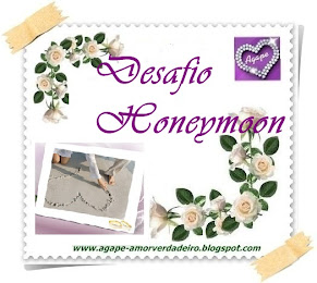 Desafio Honeymoon-Participe