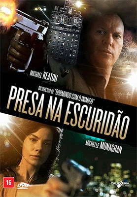 Presa na Escuridão Torrent Dual Áudio Bluray 1080p