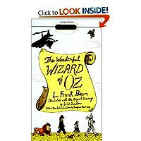 FREE: The Wonderful Wizard of Oz by L.Frank Baum