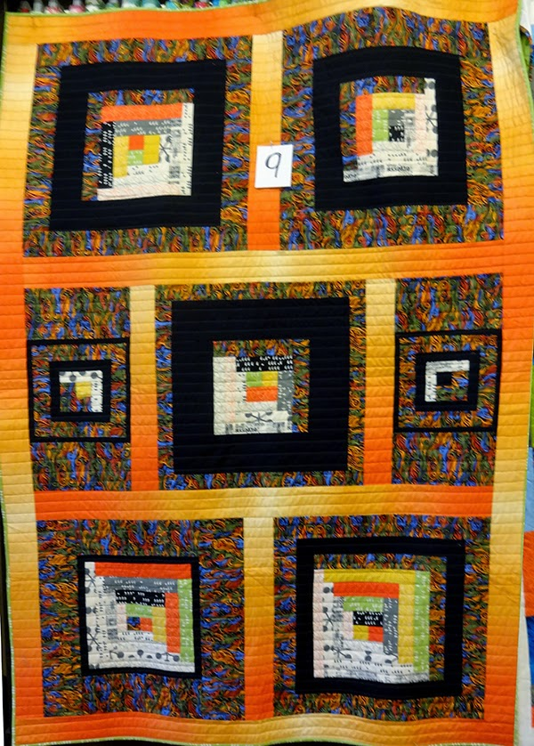 Quilting Guild Program Ideas : Threadbender s Quilt Shop : Challenging Ourselves: The Michiana Modern Quilt Guild