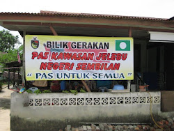 PRK Bagan Pinang