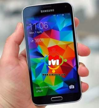 Samsung Galaxy S5 Design Review