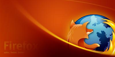 Mozila Firefox Terbaru |