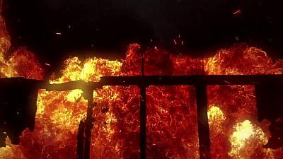 Just Cause 3 (Game) - 'Firestarter' Trailer - Screenshot