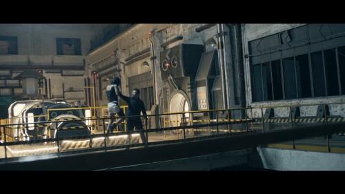 Hình ảnh phim Thợ Săn Thời Gian