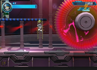 GIOCO MIGHTY NO.9 DAYONE EDITION PER PS4 XBOX ONE PC WII U - VIDEO TRAILER E RECENSIONE