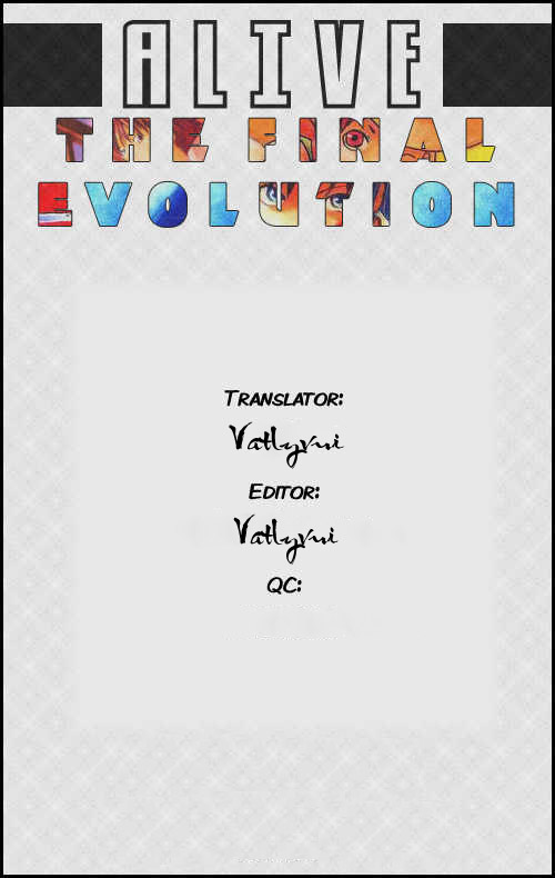 Alive - The Final Evolution chap 18 - Trang 46