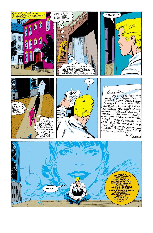 Captain America (1968) Issue #317 #245 - English 24