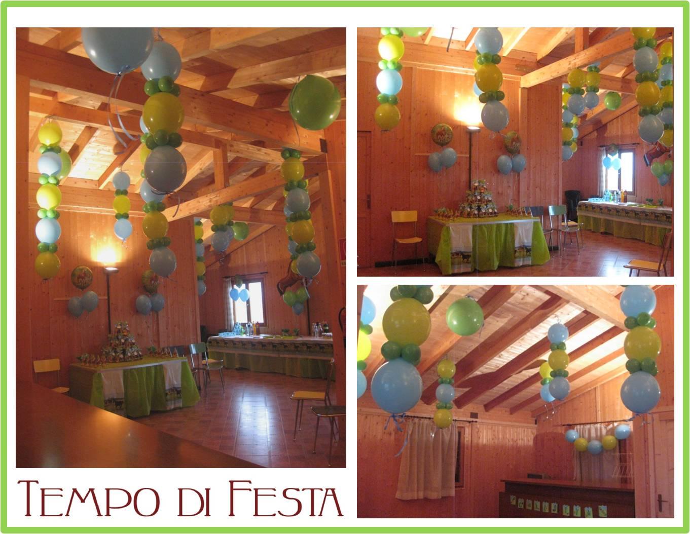 Decorazioni Per Soffitti A Volta : Festa cavalli ⋆ tempo di festa