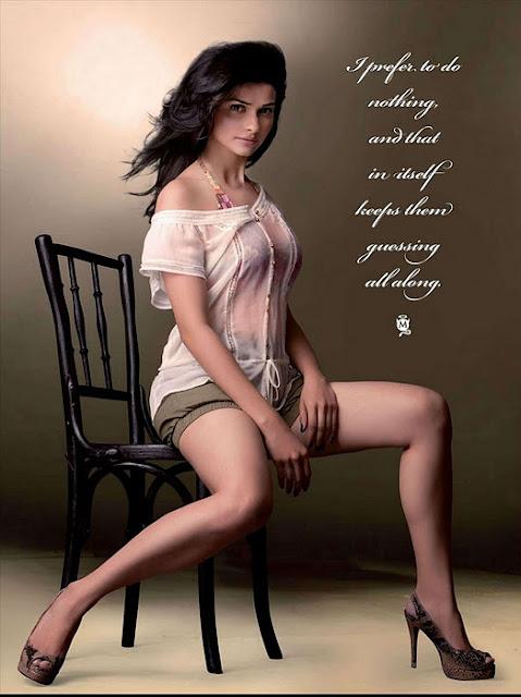 Prachi Desai Hot and latest Photos from Maxim Magazine