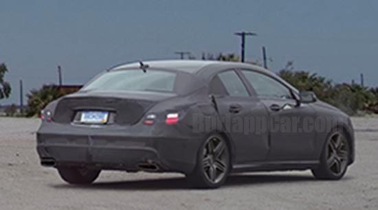mercedes e eclass new 2016 2017 spy shot car next e