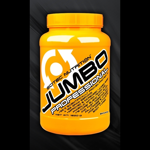 jumbo scitec nutrition how to use