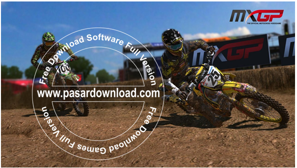 Download Gratis MotoCross Games - MXGP Reloaded