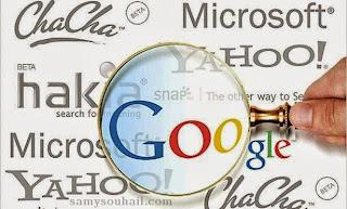شركة Google تُبيد المواقع الإلكترونية التي تنسخ محتويات المواقع الأخرى
