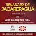 DESFILE NA RENASCER DE JACAREPAGUA COM A EQUIPE SAMBA CARIOCA