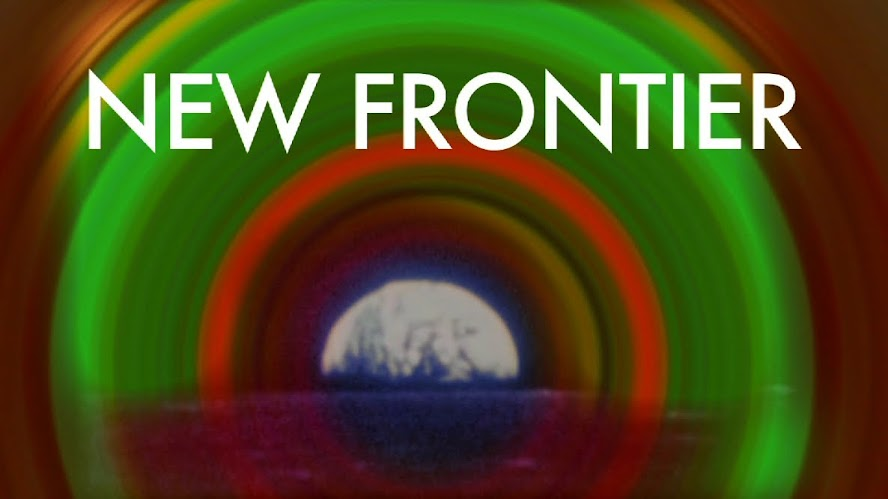 New Frontier / Dancing Zombie Productions