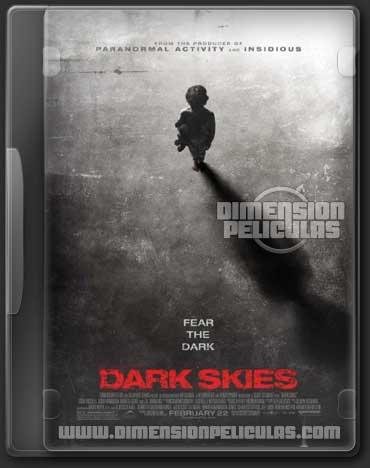 Dark Skies (DVDRip Inglés Subtitulada) (2013)