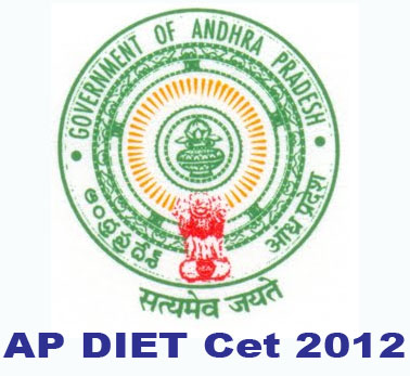 DIECET 2012 Results released on 9th August