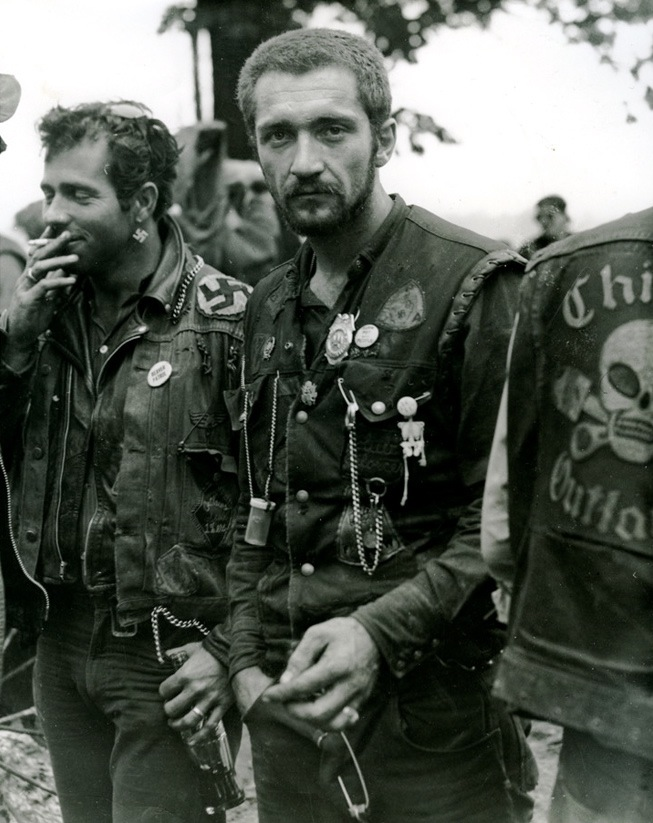 Gangs, Rocker and Outlaws on Pinterest | Hells Angels ...
