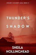 Thunder's Shadow