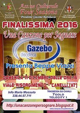 FINALISSIMA 2016