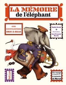 La mémoire de l'éléphant, 2012