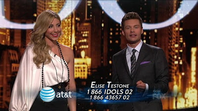 Elise Testone One Shoulder Dress