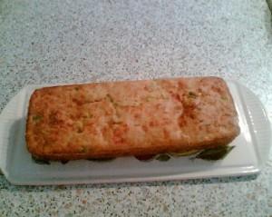 receta Cake Sale