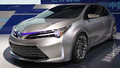 2016 Toyota Sienna hybrid