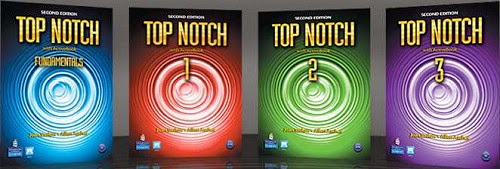 Top Notch (2-nd edition)