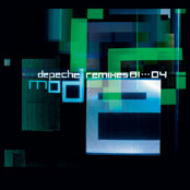 Depeche Mode World In My Eyes Cicada Remix