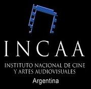 Con el apoyo del INCAA