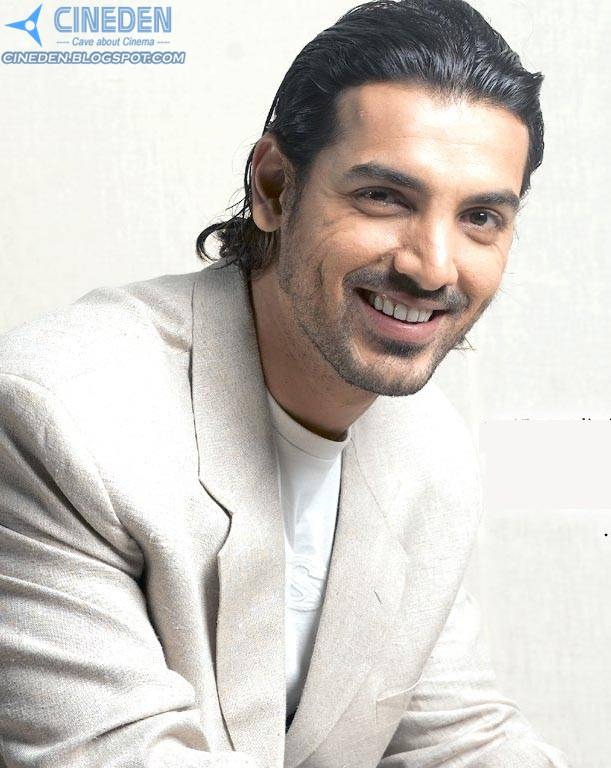 John Abraham Matured as an Individual