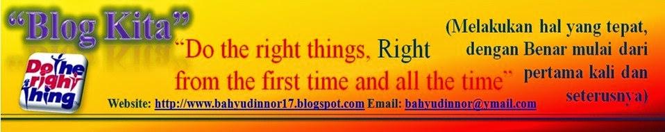 Blog Kita