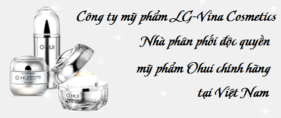my pham ohui han quoc, my pham ohui su kien 8/3