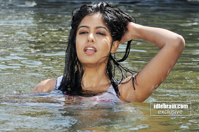 Ishitha Dutta Hot