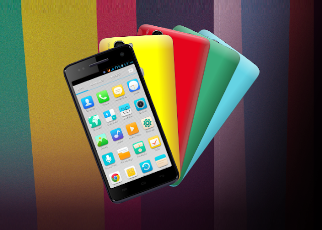Micromax Canvas 2 Colours