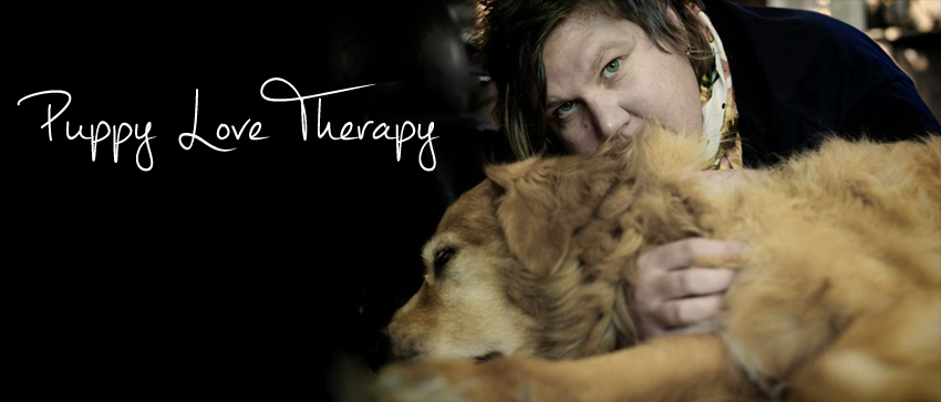 Puppy Love Therapy
