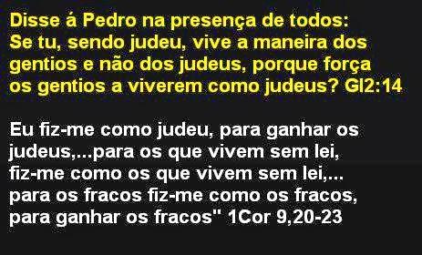VERSICULO DO DIA  Falsidade+de+paulo