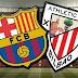 Barcelona x Athletic Bilbao: Horário, TV e Local.