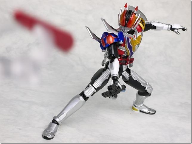 S.H.Figuarts Kamen Rider Den-O Climax Form