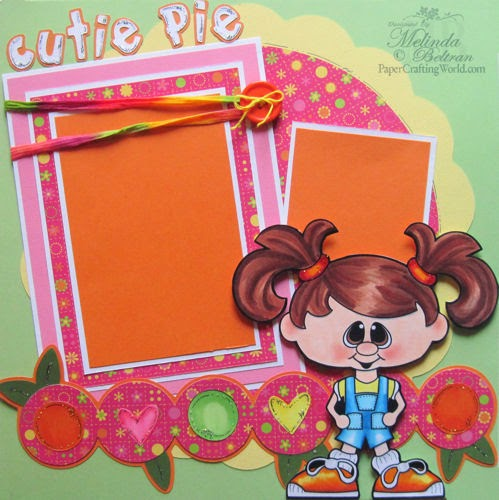 my paper crafting com  my gallery links